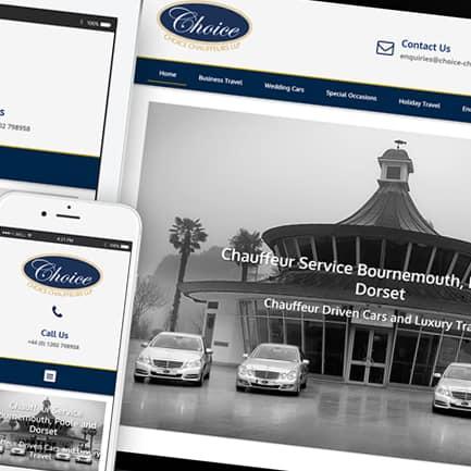 Choice-Chauffeurs-Bournemouth