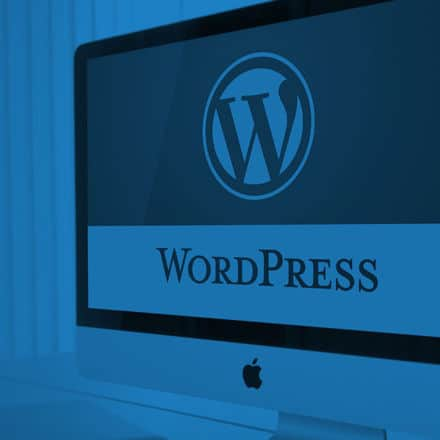 WordPress Web Design Bournemouth and Poole