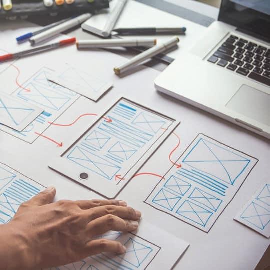 Rob Cherry Web Design Bournemouth