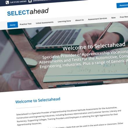 selectahead