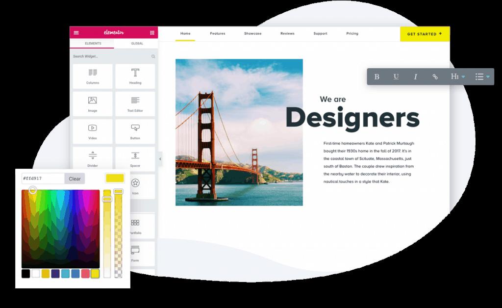 Web Design Framework