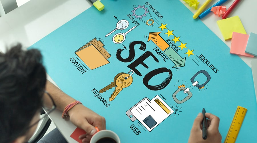 get a free SEO Audit in Bournemouth