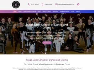 Stage Door School of Dance and Drama